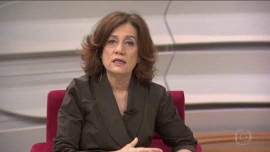 Miriam Leitão comenta sinais de recuperação do emprego