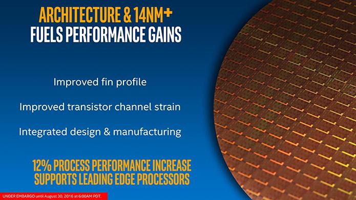 Intel mantem o processo de 14 nanômetros por mais uma geração (Foto: Divulgação/Intel)