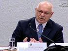 Zavascki diz que é 'incompatível' participar do julgamento e pedir vista