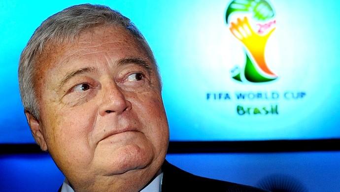 Ex-presidente da CBF Ricardo Teixeira é banido do futebol