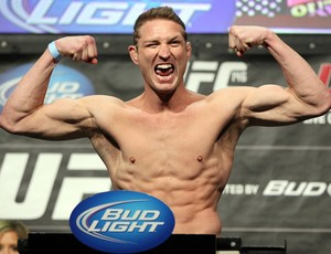 "Jason ""Mayhem"" Miller MMA UFC (Foto: Getty Images)"
