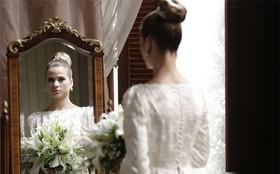 Casamento à vista em Joia Rara! Luiza Valdetaro grava de noiva