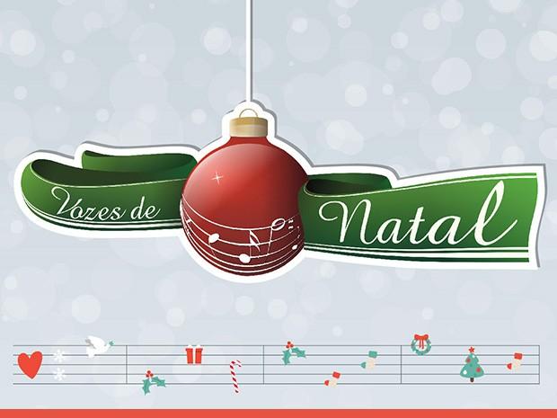 Vozes de Natal 2015 (Foto: Divulgação)