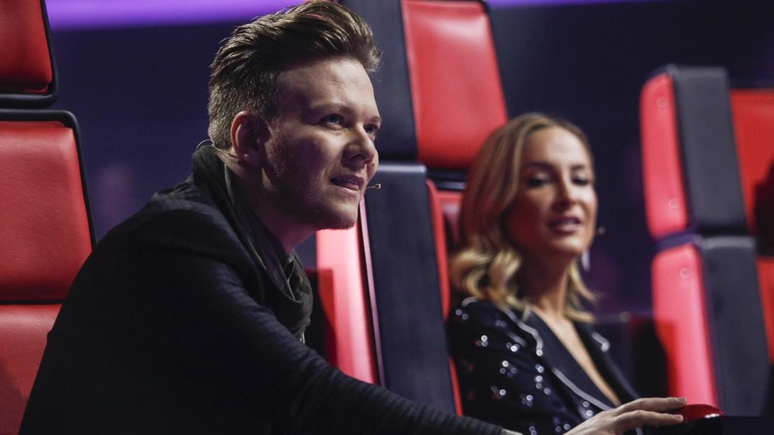 Resumo de 'The Voice Brasil' de quinta-feira, 27 de outubro