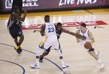 """Com Curry e Thompson """"discretos"""", Golden State bate o Memphis Grizzlies"""