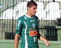 Guarani anuncia meia e atacante como novas apostas para a Série C