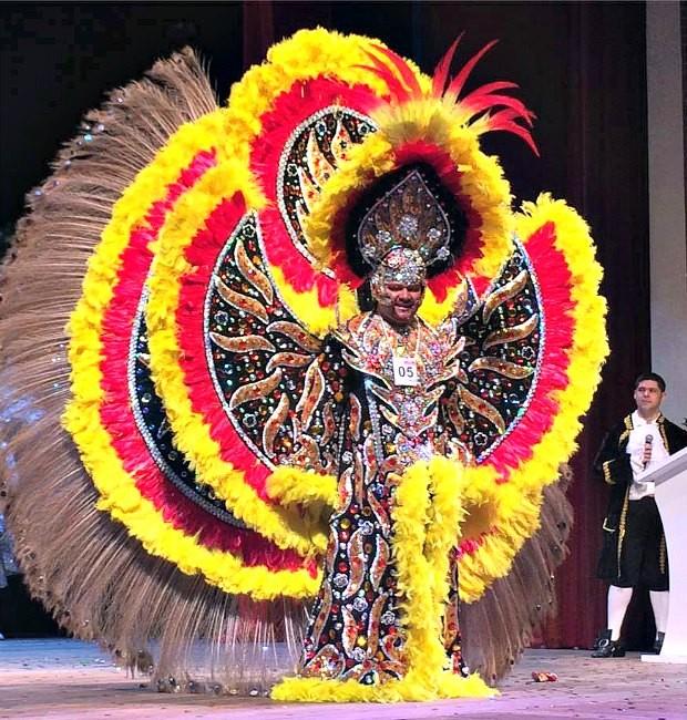 Concurso foi realizado no Teatro Amazonas (Foto: Divulgação/SEC-AM)