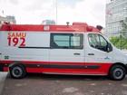Baixada Santista ganha seis novas ambulâncias do SAMU
