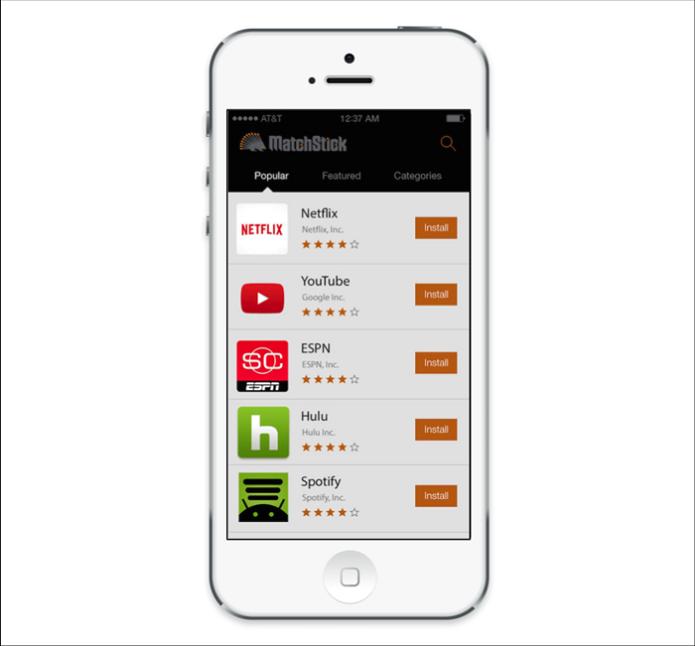 Apps podem ser baixados pela loja da Mozilla (Foto: Divulgação)