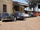 Programação de lazer tem encontro de carros e cinema em Nova Odessa
