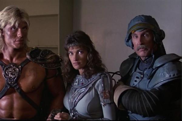 Mestres do Universo (1987) (Foto: Reprodução)