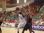 Mogi e Basquete Cearense fazem duelo decisivo nas quartas do NBB