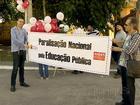 Universidades do interior do Rio Grande do Sul aderem à paralisação