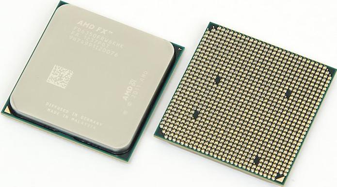 Parte intermediária da linha FX é ocupada por processadores de seis núcleos (Foto: Divulgação/AMD)