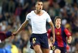 """Rivaldo detona nível do futebol: """"Seria melhor do mundo duas ou três vezes"""""""