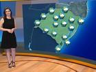 Domingo terá instabilidade em todas as regiões do Rio Grande do Sul