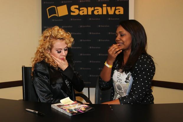 Joelma da Banda Calypso (Foto: Manuela Scarpa / PhotorioNews)