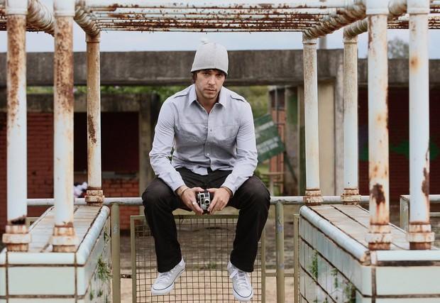 Bruno Torres (Foto: Reprodução/ Facebook)