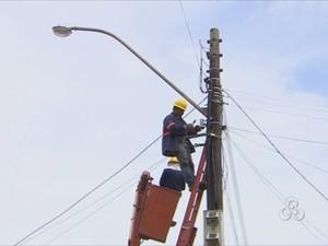 MPT diz que companhia pode ter até 123 comissionados trabalhando (Foto: Reprodução/TV Amapá)