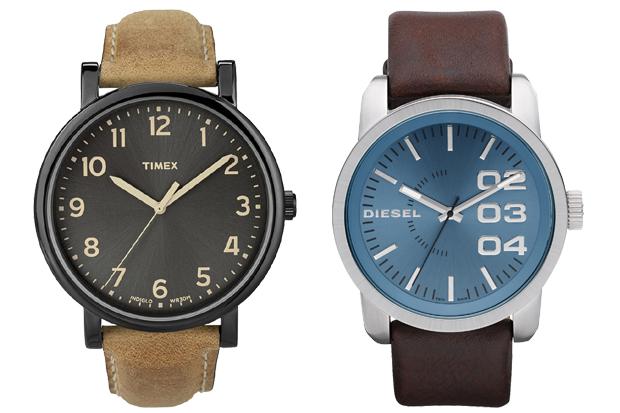 08935d1c0cf 10 relógios para mostrar que você entende de estilo gastando até R ...