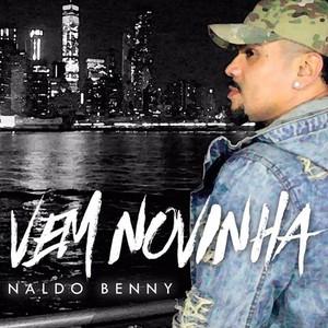 Naldo Benny lança nova música  (Foto: Divulgação)