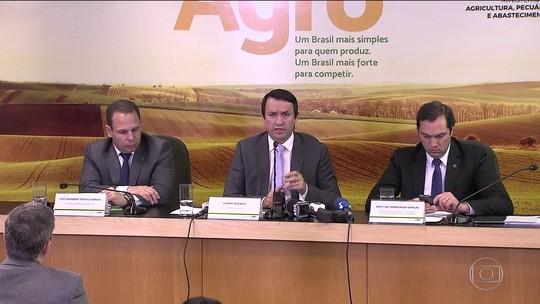 Negociação para Brasil vender carne para os EUA durou 17 anos