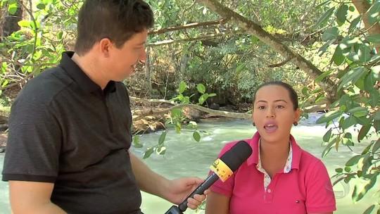 Confira os diferentes sotaques da região do Araguaia, em Mato Grosso