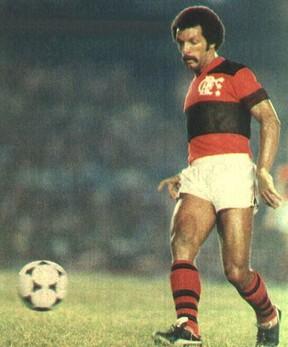 Junior Flamengo arquivo