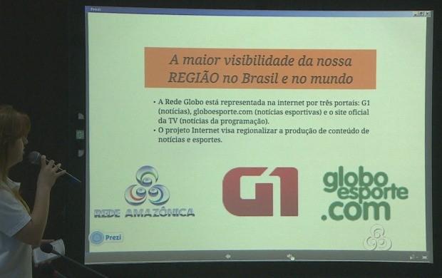 Crescimento da audiência chega a 600% em todo estado (Foto: Rondônia TV)