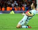 Comentarista elogia jogo coletivo da Bélgica, mas vê Hazard como decisivo