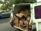 Dupla é presa após carga de remédios roubada ser encontrada em Jundiaí