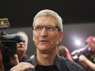 Tim Cook diz que Facebook pode ser a empresa mais parecida com a Apple