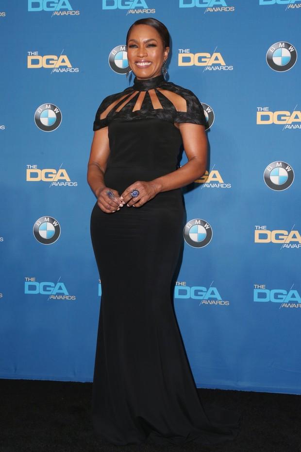 Angela Bassett (Foto: Getty Images)