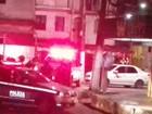 Assaltantes fazem taxista refém e o usam para fazer roubos em Belém