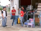 Com bancos fechados, comércio tem queda de 30% no movimento em Buri