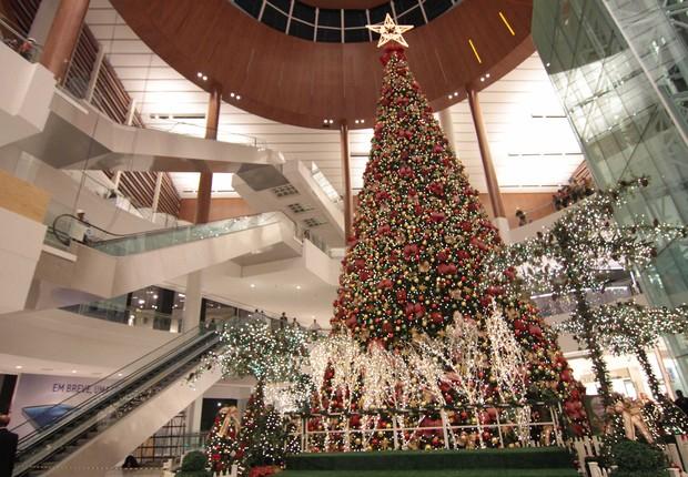 Natal: Shopping Riomar (Foto: Divulgação)