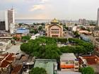 Nº de cidades com potencial turístico cai de 29 para 14 no AM, diz governo