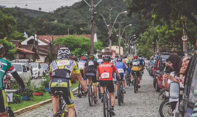 Largada será em Visconde de Mauá (Foto: Divulgação)