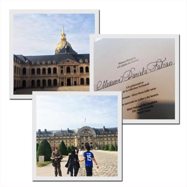 Diário Paris - 1 (Foto: Reprodução/Instagram)