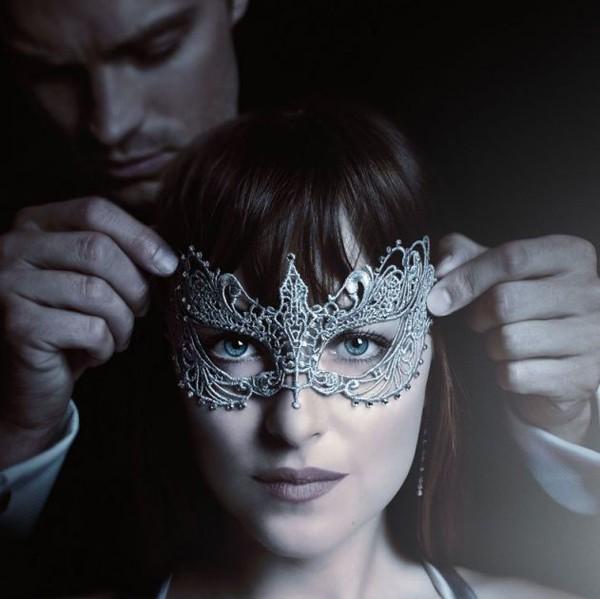 Trailer de 'Cinquenta Tons Mais Escuros' é divulgado (Foto: Divulgação )