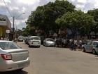 Dois homens são mortos a tiros em rua da Vila Adélia, em Goiânia