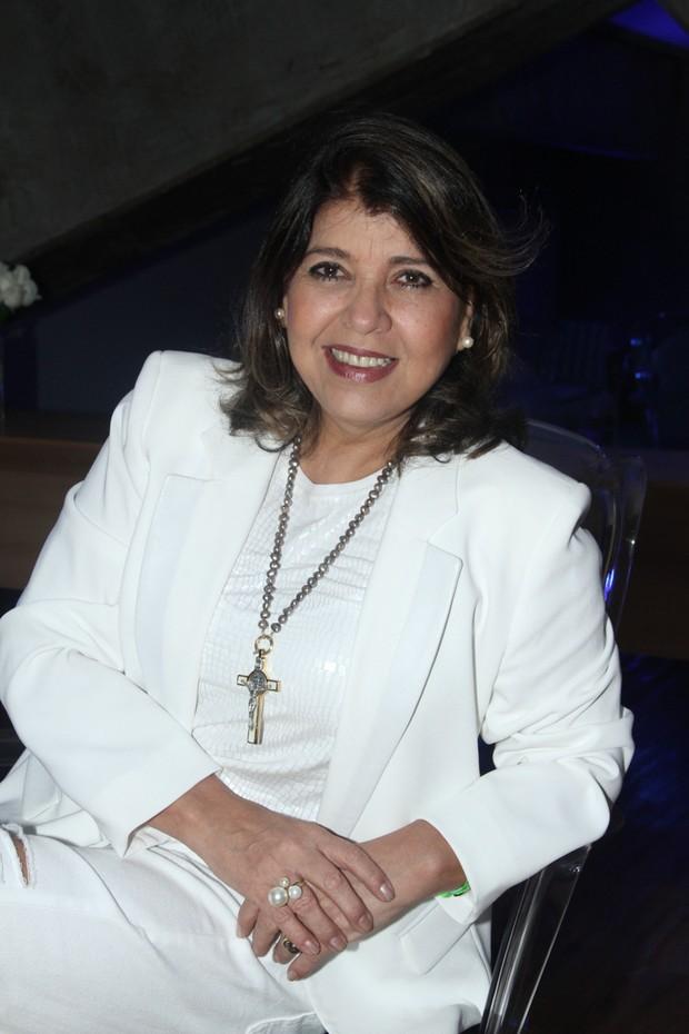 Roberta Miranda (Foto: Amauri Nehn/Photo Rio News)