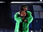 Premiação de música tem famosos como Rihanna, Madonna, Meghan Trainor e Nick Jonas