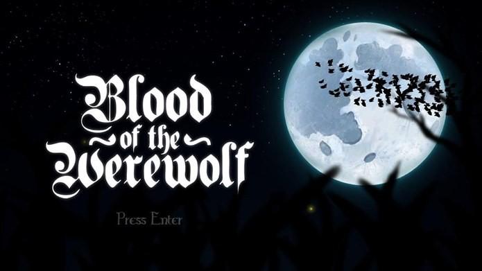 Blood of the Werewolf é um jogo de plataforma com dificuldade elevada (Foto: Divulgação)