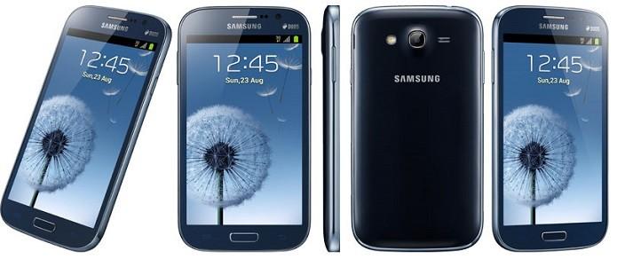Gran Duos é o primeiro modelo da série (Foto: Divulgação/Samsung)