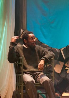Uma crise de alucinação levou Lima Barreto a ser internado (Foto: Divulgação)