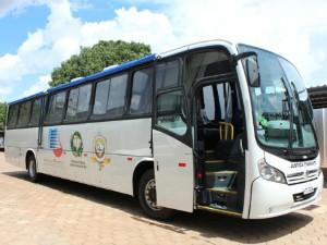 Campo Grande terá novo ônibus da Justiça Itinerante a partir de segunda-feira (14) (Foto: Divulgação/TJMS)