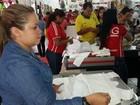 Gerente de loja encontra oferta de emprego no PAT de Amparo, SP