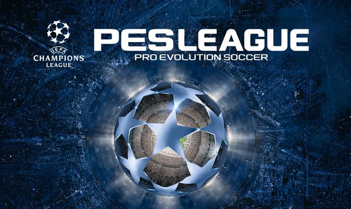 PES League tem sua final realizada em 26 de maio (Foto: Divulgação/Konami)