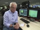 Jornalista Raul Quadros morre no Rio aos 74 anos